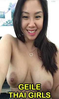 geile Thaigirls nackt